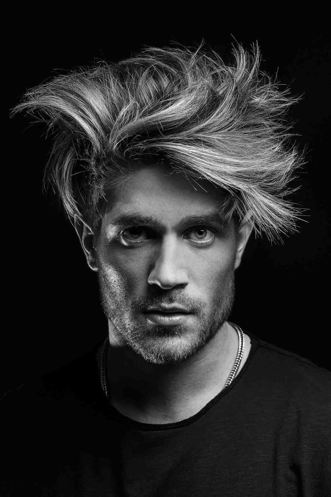 color de pelo hombres 2020