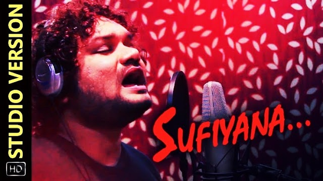 sufiyana odia song lyrics