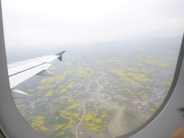 penerbangan ke kashmir dari jakarta