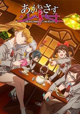 Descargar Akanesasu Shoujo 10/?? Sub Español Ligera 75mb - Mega - Zippy! Akanesasu-shoujo