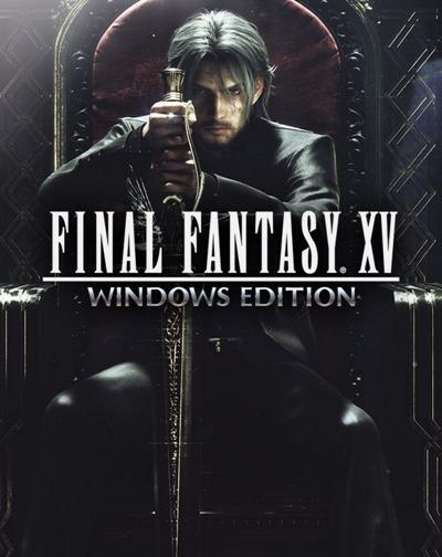 โหลดเกมส์ฟรี Final Fantasy XV Windows Edition
