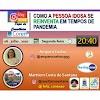 Coren-PI promove mais uma live e enfatiza sobre reinvenção da pessoa idosa em tempos de pandemia