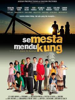 Download Semesta Mendukung (2011) WEB-DL Full Movie