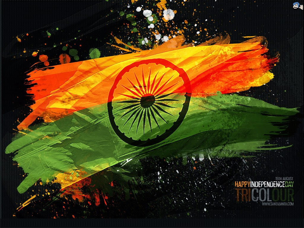 India Flag Hd Art: India Independence Day HD Wallpapers