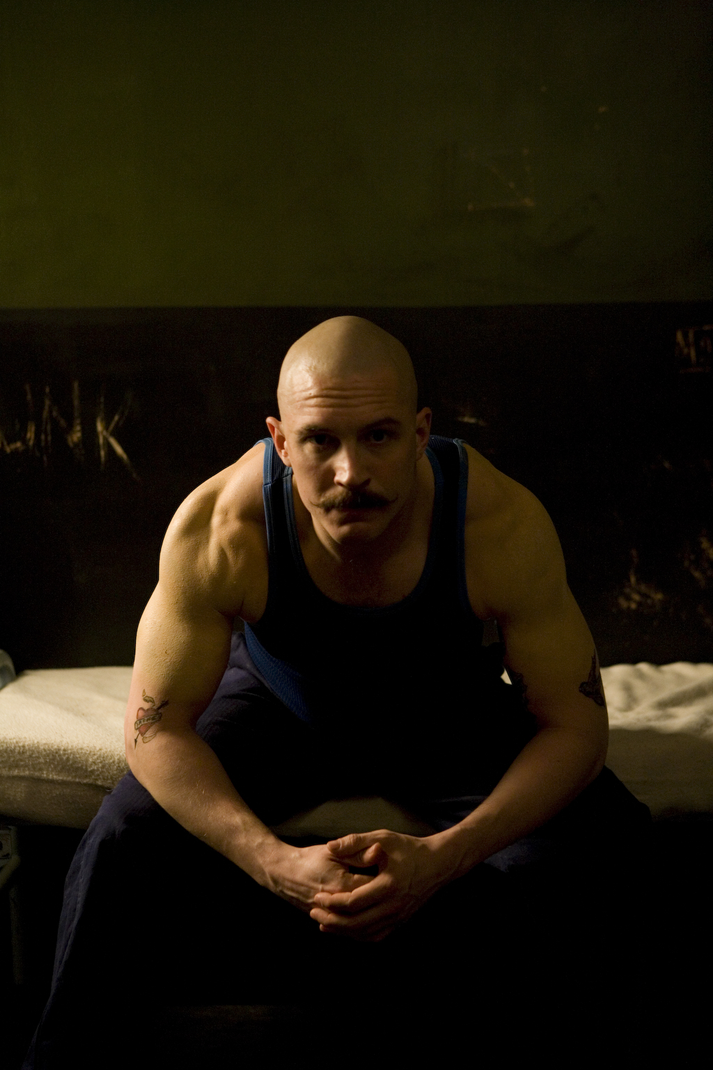 Flooby Nooby: Bronson - Review