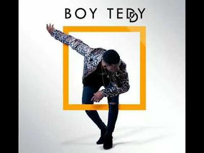 Dança Comigo ●○Boy Teddy - Dança comigo (Kizomba) 2018