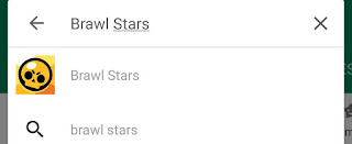 Brawl Stars na App Store