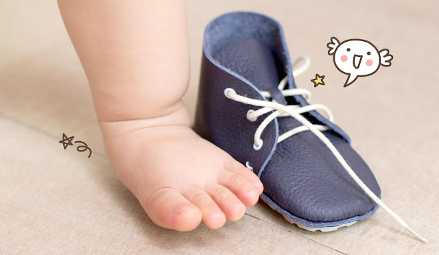 Yuk Intip 5 Jenis Sepatu Anak Yang Cocok Untuk Si Kecil
