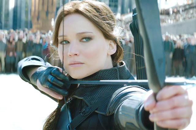 فيلم The Hunger Games