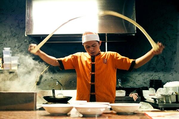 Mie Ramen Rumahan Sederhana Khas Jepang