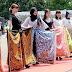 Kemendikbud Sebut Batik Berperan Penting Sepanjang Perjalanan Hidup