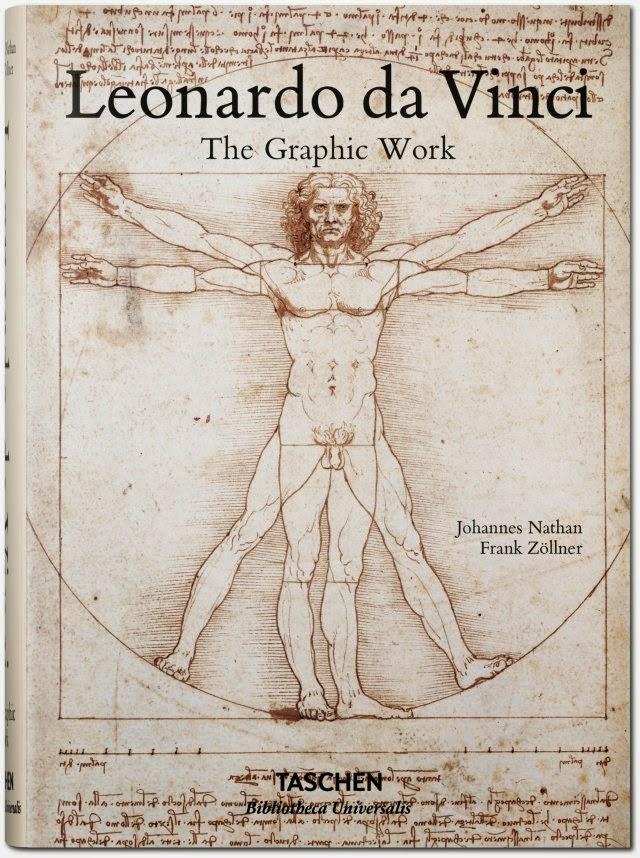 Leonardo da Vinci. Obra gráfica