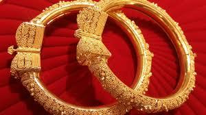 أسعار الذهب فى السعودية اليوم الأربعاء 13/1/2021 وسعر غرام الذهب اليوم فى السوق المحلى والسوق السوداء