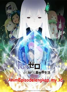 Re:Zero Season 2