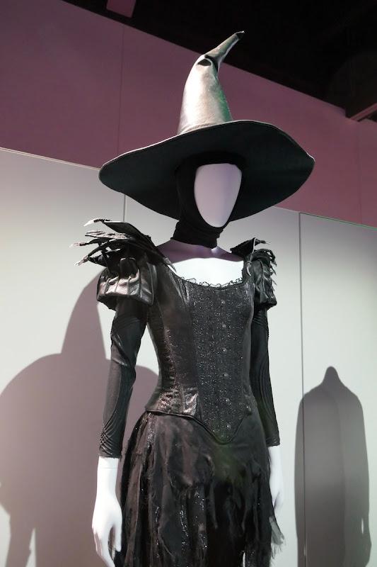 Mila Kunis Oz Great Powerful Wicked Witch costume