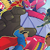 Icônico vilão da DC se une a Lord Zedd na terceira edição de Liga da Justiça e Power Rangers