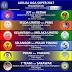 Jadual Penuh Liga Super 2017