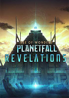 Age of Wonders Planetfall Revelations Torrent (PC)