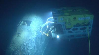 submarino naufragado na noruega vaza radiação, radioatividade, césio 137, césio radioativo, acidentes com radiação, poluição radioativa