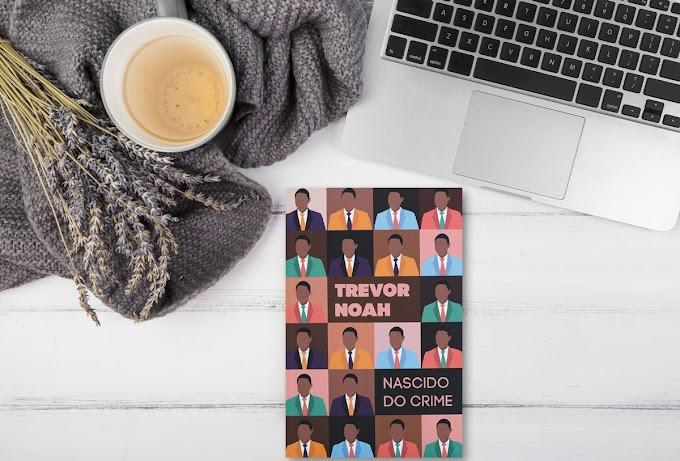 Nascido do Crime | Trevor Noah