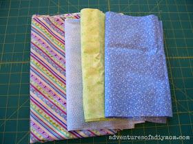 fabric for shoe organizer