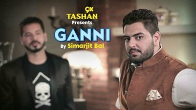 Ganni Lyrics - Simarjit Bal