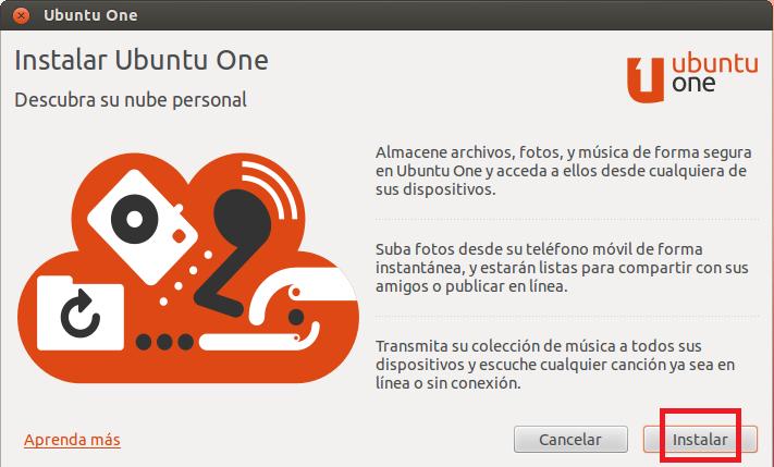 Root android en ubuntu one