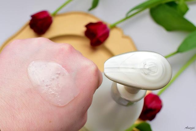 szampon glorious