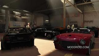 GTA 5 - MOD , CRACK