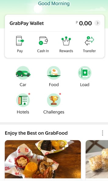 GrabFood, Grab, Better everyday, Bacolod restaurants, Bacolod food, cansi steak, cansi, batchoy, KBL, sizzling cansi steak, Bacolod food tourism, food delivery service, business, food delivery app, Bacolod food delivery service, Bacolod blogger