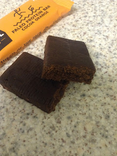 primal pantry paleo protein bar cocoa orange