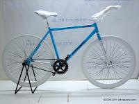 1 Sepeda Fixie FORWARD CROMALY 700C