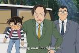 Detective Conan episode 1012 takarir indonesia