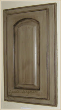 "PAINT A CABINET GRAY BROWN TONES~My ""How To"" eBook"