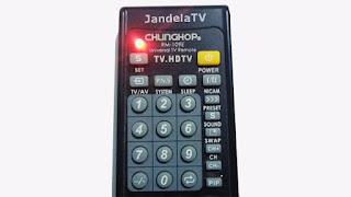 LED atau LCD maka kami akan membagikan daftar lengkapnya pada postingan ini beserta cara me Kode Remot TV Panasonic LED & Tabung [TERLENGKAP]