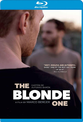The Blonde One [2019] [BD25] [Latino]
