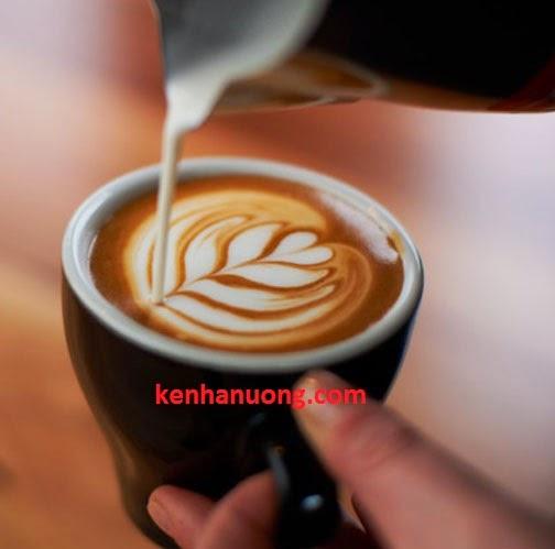 Hướng dẫn cách tạo bọt sữa cho ly Cappuccino