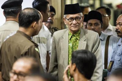 Kata Dibohongi, Bukti Ahok Menistakan Agama Islam