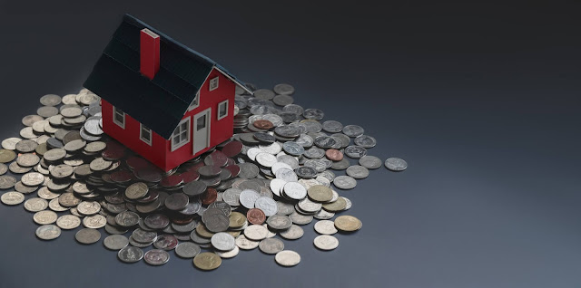 How does home loan refinancing work?