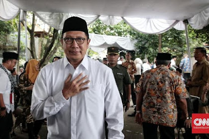Ka Awai Na Acara, Menteri Agama Hana Jadeh Jipareksa Le KPK