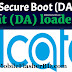 Alcatel MTK Secure Boot Download Agent (DA) loader files Free For All