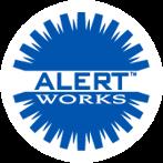 Alert Works logo