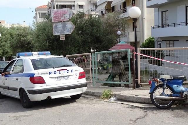 """2002: Μοιραίο ερωτικό """"τρίγωνο"""" στη Μυτιλήνη"""