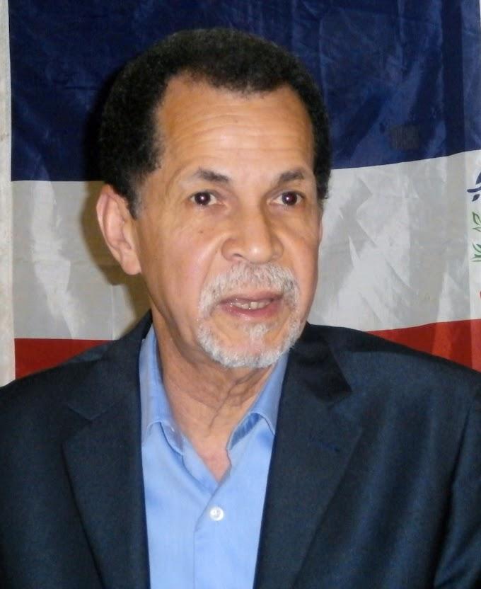 Rhadamés Pérez un activista de larga data en busca de diputación en ultramar por ALPAIS