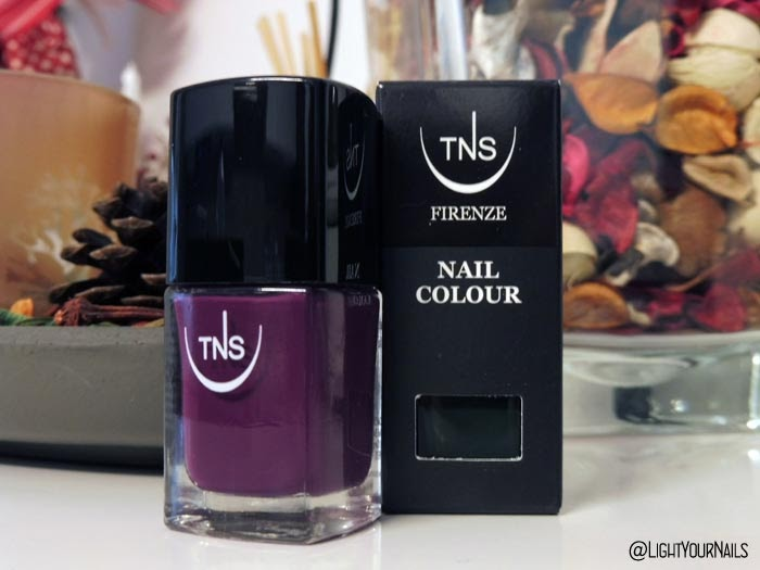 Collezione smalti e semipermanenti TNS Cosmetics Firenze Grand Tour AI 2019/20 #tnscosmetics #tnsfirenze #tnsgrandtour #lightyournails