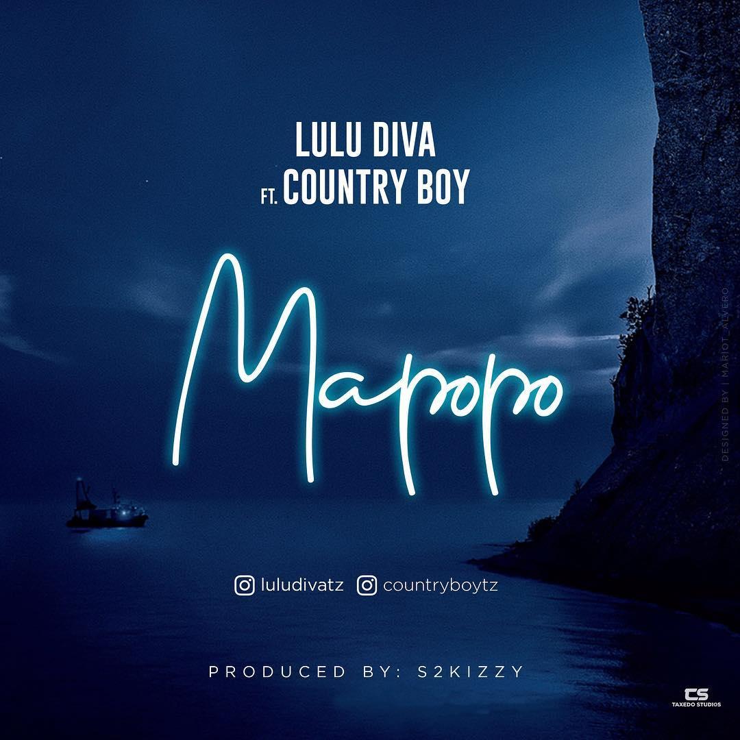 Lulu Diva Ft. Country Boy - Mapopo