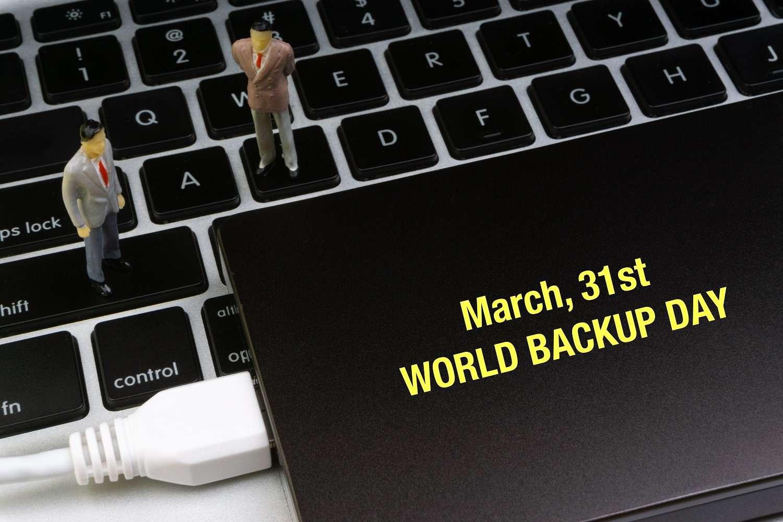 World Backup Day Wishes