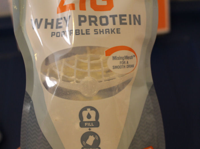 Getting My Protein On-The-Go with ZIG Portable Protein