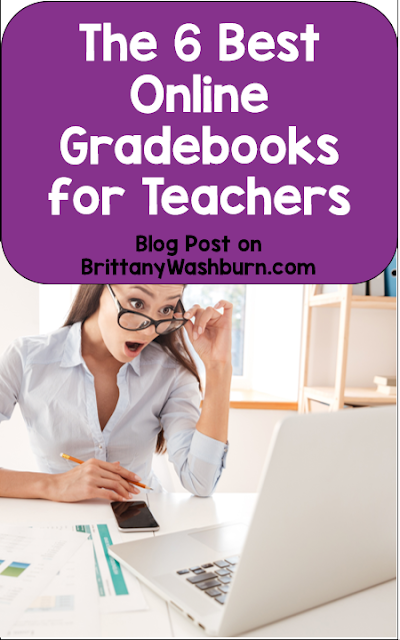 The 6 Best Online Gradebooks for Teachers