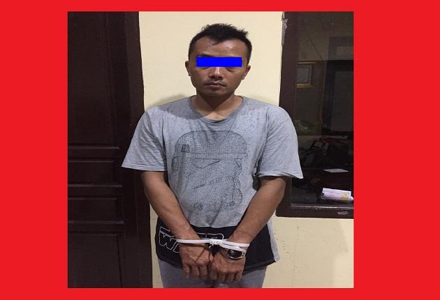 Ditresnarkoba Polda Kalteng Berhasil Gagalkan Peredaran Narkoba Jenis Shabu 100,66 Gram